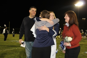 Senior Recognition Night, Tamaqua Area High School, Sports Stadium, Tamaqua, 11-6-2015 (133)