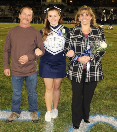 Senior Recognition Night, Tamaqua Area High School, Sports Stadium, Tamaqua, 11-6-2015 (135)