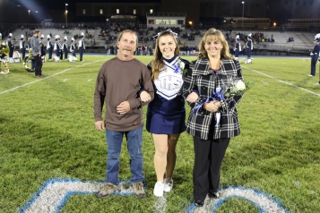 Senior Recognition Night, Tamaqua Area High School, Sports Stadium, Tamaqua, 11-6-2015 (137)