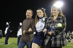 Senior Recognition Night, Tamaqua Area High School, Sports Stadium, Tamaqua, 11-6-2015 (138)
