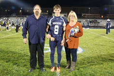 Senior Recognition Night, Tamaqua Area High School, Sports Stadium, Tamaqua, 11-6-2015 (14)