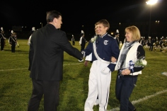 Senior Recognition Night, Tamaqua Area High School, Sports Stadium, Tamaqua, 11-6-2015 (144)
