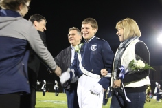 Senior Recognition Night, Tamaqua Area High School, Sports Stadium, Tamaqua, 11-6-2015 (145)