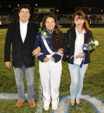 Senior Recognition Night, Tamaqua Area High School, Sports Stadium, Tamaqua, 11-6-2015 (147)
