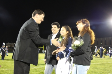 Senior Recognition Night, Tamaqua Area High School, Sports Stadium, Tamaqua, 11-6-2015 (151)