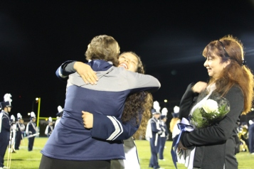 Senior Recognition Night, Tamaqua Area High School, Sports Stadium, Tamaqua, 11-6-2015 (152)