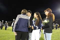 Senior Recognition Night, Tamaqua Area High School, Sports Stadium, Tamaqua, 11-6-2015 (153)