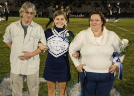 Senior Recognition Night, Tamaqua Area High School, Sports Stadium, Tamaqua, 11-6-2015 (154)