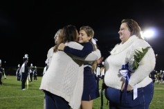 Senior Recognition Night, Tamaqua Area High School, Sports Stadium, Tamaqua, 11-6-2015 (160)