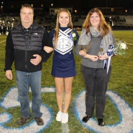 Senior Recognition Night, Tamaqua Area High School, Sports Stadium, Tamaqua, 11-6-2015 (164)