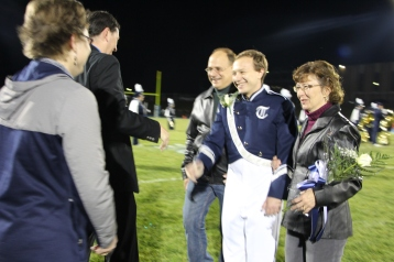 Senior Recognition Night, Tamaqua Area High School, Sports Stadium, Tamaqua, 11-6-2015 (173)