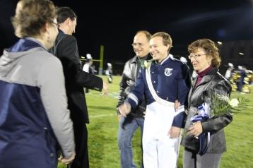 Senior Recognition Night, Tamaqua Area High School, Sports Stadium, Tamaqua, 11-6-2015 (173)