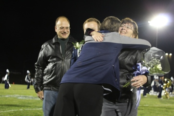 Senior Recognition Night, Tamaqua Area High School, Sports Stadium, Tamaqua, 11-6-2015 (174)