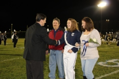 Senior Recognition Night, Tamaqua Area High School, Sports Stadium, Tamaqua, 11-6-2015 (179)