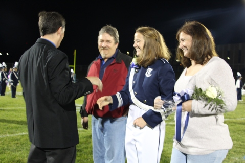 Senior Recognition Night, Tamaqua Area High School, Sports Stadium, Tamaqua, 11-6-2015 (180)