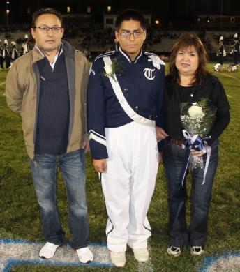 Senior Recognition Night, Tamaqua Area High School, Sports Stadium, Tamaqua, 11-6-2015 (181)