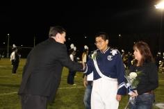 Senior Recognition Night, Tamaqua Area High School, Sports Stadium, Tamaqua, 11-6-2015 (184)