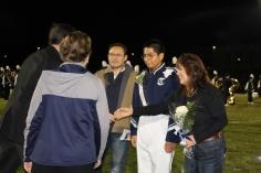 Senior Recognition Night, Tamaqua Area High School, Sports Stadium, Tamaqua, 11-6-2015 (186)