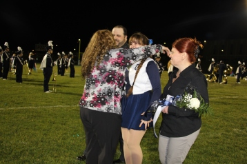 Senior Recognition Night, Tamaqua Area High School, Sports Stadium, Tamaqua, 11-6-2015 (190)