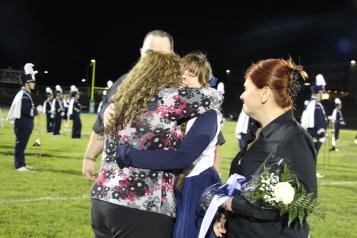 Senior Recognition Night, Tamaqua Area High School, Sports Stadium, Tamaqua, 11-6-2015 (191)