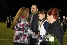 Senior Recognition Night, Tamaqua Area High School, Sports Stadium, Tamaqua, 11-6-2015 (192)