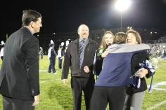 Senior Recognition Night, Tamaqua Area High School, Sports Stadium, Tamaqua, 11-6-2015 (200)