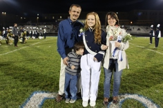 Senior Recognition Night, Tamaqua Area High School, Sports Stadium, Tamaqua, 11-6-2015 (202)