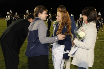 Senior Recognition Night, Tamaqua Area High School, Sports Stadium, Tamaqua, 11-6-2015 (206)