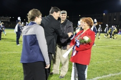 Senior Recognition Night, Tamaqua Area High School, Sports Stadium, Tamaqua, 11-6-2015 (213)