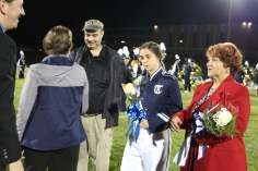 Senior Recognition Night, Tamaqua Area High School, Sports Stadium, Tamaqua, 11-6-2015 (216)