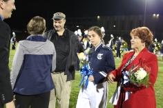Senior Recognition Night, Tamaqua Area High School, Sports Stadium, Tamaqua, 11-6-2015 (216)