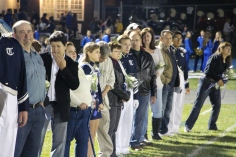 Senior Recognition Night, Tamaqua Area High School, Sports Stadium, Tamaqua, 11-6-2015 (217)