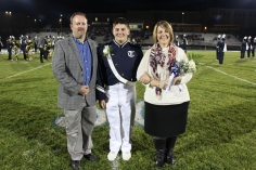 Senior Recognition Night, Tamaqua Area High School, Sports Stadium, Tamaqua, 11-6-2015 (222)