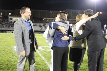 Senior Recognition Night, Tamaqua Area High School, Sports Stadium, Tamaqua, 11-6-2015 (227)