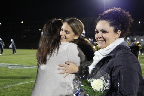 Senior Recognition Night, Tamaqua Area High School, Sports Stadium, Tamaqua, 11-6-2015 (233)