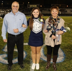 Senior Recognition Night, Tamaqua Area High School, Sports Stadium, Tamaqua, 11-6-2015 (234)