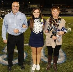 Senior Recognition Night, Tamaqua Area High School, Sports Stadium, Tamaqua, 11-6-2015 (234)