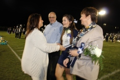 Senior Recognition Night, Tamaqua Area High School, Sports Stadium, Tamaqua, 11-6-2015 (237)