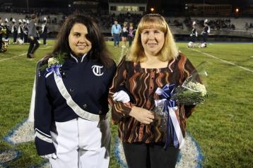 Senior Recognition Night, Tamaqua Area High School, Sports Stadium, Tamaqua, 11-6-2015 (242)