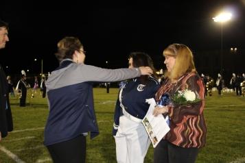 Senior Recognition Night, Tamaqua Area High School, Sports Stadium, Tamaqua, 11-6-2015 (244)