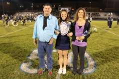 Senior Recognition Night, Tamaqua Area High School, Sports Stadium, Tamaqua, 11-6-2015 (248)