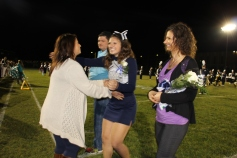 Senior Recognition Night, Tamaqua Area High School, Sports Stadium, Tamaqua, 11-6-2015 (249)