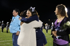 Senior Recognition Night, Tamaqua Area High School, Sports Stadium, Tamaqua, 11-6-2015 (250)