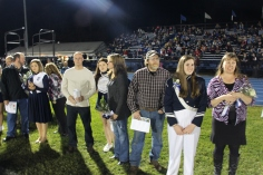 Senior Recognition Night, Tamaqua Area High School, Sports Stadium, Tamaqua, 11-6-2015 (257)