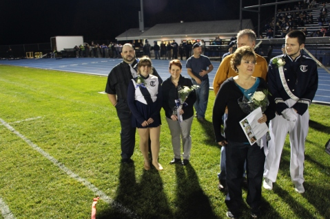 Senior Recognition Night, Tamaqua Area High School, Sports Stadium, Tamaqua, 11-6-2015 (262)