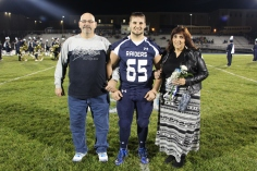 Senior Recognition Night, Tamaqua Area High School, Sports Stadium, Tamaqua, 11-6-2015 (30)