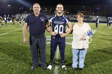 Senior Recognition Night, Tamaqua Area High School, Sports Stadium, Tamaqua, 11-6-2015 (39)