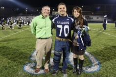 Senior Recognition Night, Tamaqua Area High School, Sports Stadium, Tamaqua, 11-6-2015 (43)