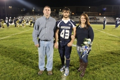 Senior Recognition Night, Tamaqua Area High School, Sports Stadium, Tamaqua, 11-6-2015 (47)