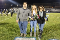 Senior Recognition Night, Tamaqua Area High School, Sports Stadium, Tamaqua, 11-6-2015 (50)